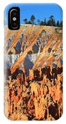 Sunset Point In Bryce Canyon IPhone Case