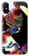 62109 IPhone Case