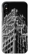 66 Court Street In Brooklyn Ny IPhone Case