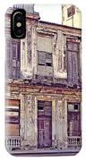 Havana, Cuba IPhone Case