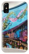 High Roller - Las Vegas Nevada IPhone Case