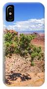 Moab IPhone Case
