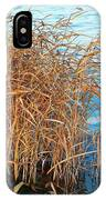 Reed IPhone Case