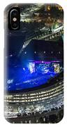 The Grateful Dead At Soldier Field Aerial Photo IPhone Case