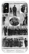 Titanic: Survivors, 1912 IPhone Case