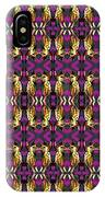 72 Grasshoppers IPhone Case