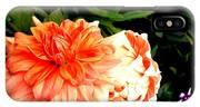 Love Flowers IPhone Case