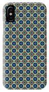 Arabesque 038 IPhone Case