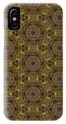 Arabesque 036 IPhone Case