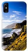 Ca Beach IPhone Case
