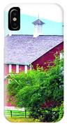 Codori Barn IPhone Case