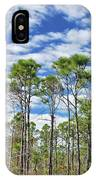 8- Cypress Sky IPhone Case