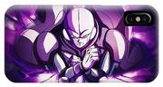 Dragon Ball Super IPhone Case