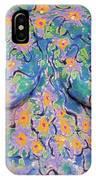 8. Joyce English, Artist, 2017 IPhone Case