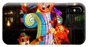 The 2016 Kaohsiung Lantern Festival IPhone Case