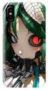 Vocaloid IPhone Case