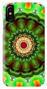 811-04-2015 Talisman IPhone Case