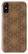 Arabesque 033 IPhone Case