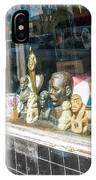 8238- Little Havana Store IPhone Case