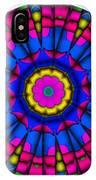 825-04-2015 Talisman IPhone Case