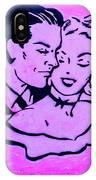 8280- Little Havana Mural IPhone Case