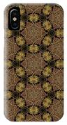 Arabesque 031 IPhone Case
