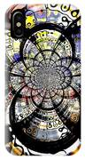 88 IPhone Case by Donna Bentley