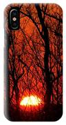 Sunsets IPhone Case