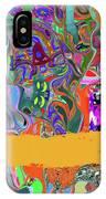 9-11-3057b IPhone Case