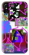 9-18-2015babcdefghij IPhone Case