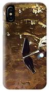 Episode 1 Star Wars Poster IPhone Case