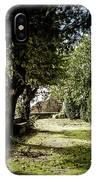 Le Mont Saint Michel IPhone Case