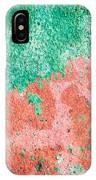 Stone Background IPhone Case