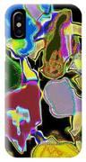 91017c IPhone Case