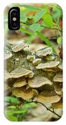 Polypores 9155 IPhone Case