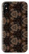 Arabesque 025 IPhone Case