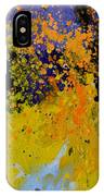 965632 IPhone Case