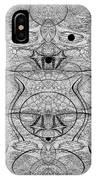 990 - The Hulk 2017 IPhone Case