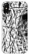 A Bayou Climbing Tree IPhone Case
