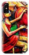 A Beautiful Heart, A Beautiful Mind IPhone Case