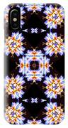 A Blast Of Winter IPhone Case