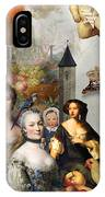 A Brief History Of Women And Dreams IPhone X Case