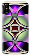 A Dark Splash Of Color 41 IPhone Case