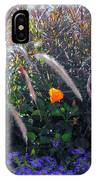 A Day In The Sun IPhone Case