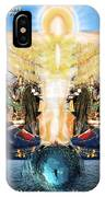 A Day Of Prayer For The Gulf IPhone Case