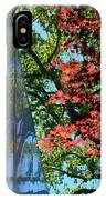 A Day Of Reflection IPhone Case