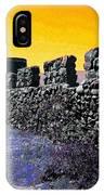 A Desert Host 2 IPhone Case