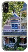 A Doll House IPhone Case
