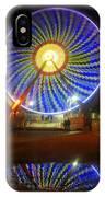 A Fair Reflection IPhone Case