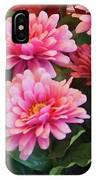 A Fresh Bouquet IPhone Case